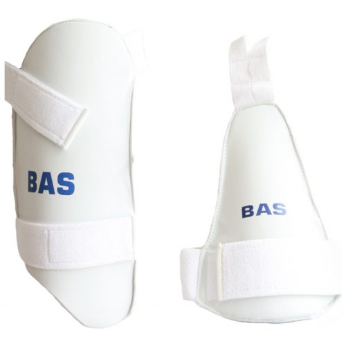 Bas Players Combo Thigh Pad The Cricket Shed